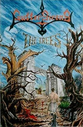 Gutter Sirens - The Trees